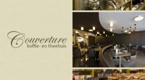 Couverture (Koffie- en Theehuis)