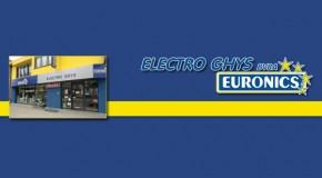 Elektro Ghys