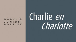 Charlie en Charlotte (Baby & Juniorboetiek)